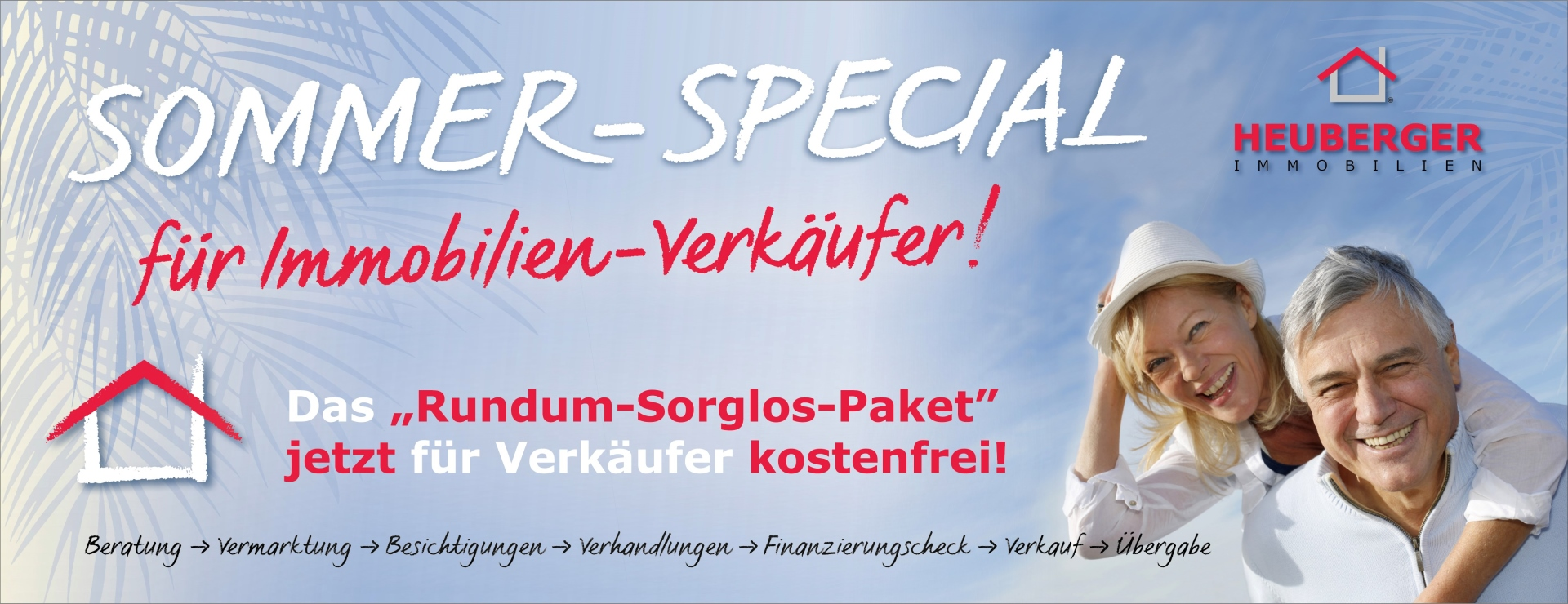 Banner www Sommer Special 2019
