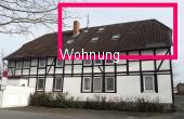 VERMIETET !!! Möblierte 2-Zimmer-Dachgeschosswohnung in Alt Reislingen