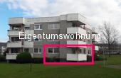 Lichtdurchflutete 3-Zimmer-Wohnung mit Einbauküche und Stellplatz in ruhiger Wohngegend