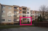 3-Zimmer-Wohnung mit Einbauküche und Stellplätzen in ruhiger Wohngegend