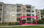 Modernisierte 3-Zimmer-Wohnung mit Wintergarten, Balkon und zwei PKW-Stellplätzen