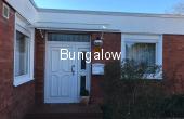 RESERVIERT !!! Bungalow in schöner Lage mit Garage